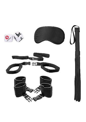 Ouch! Bed Post Bindings Restraint Kit BDSM > Restraints Shots Toys
