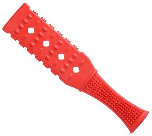 Paddle Me Textured Silicone Paddle