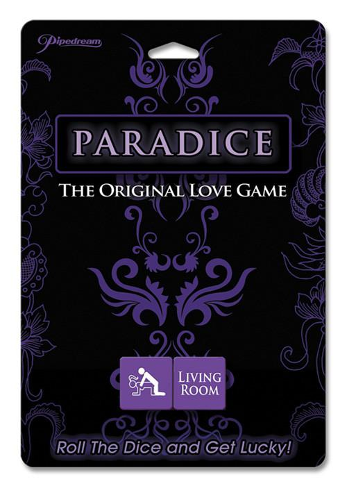 Paradice Books & Games > Games Pipedream