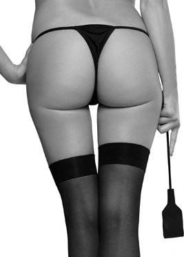 S&M Riding Crop BDSM > Crops, Paddles, Slappers Sportsheets