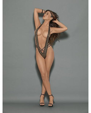Snake Teddy Lingerie & Clothing > Lingerie Small-XL Escante'