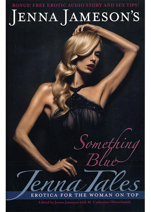 Something Blue Jenna Tales Books & Games > Erotica Frisky Business Boutique