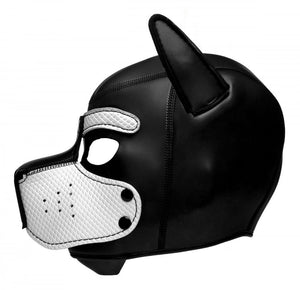 Spike Puppy Hood BDSM > Blindfolds, Masks, & Hoods Master Series