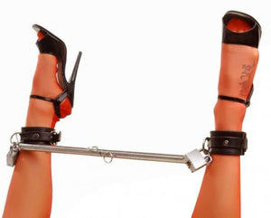 Spreader Bar Steel Master Series BDSM > Restraints Master Series