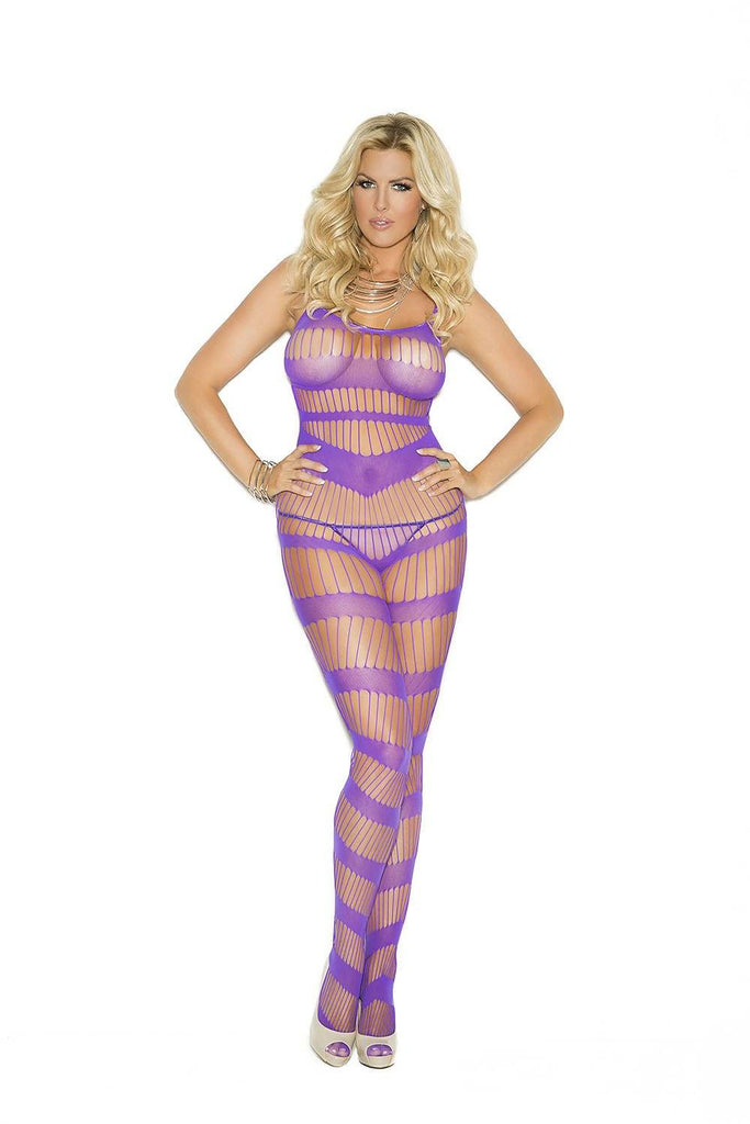 Strappy Body Stocking Lingerie & Clothing > Bodystocking S - XL Elegant moments