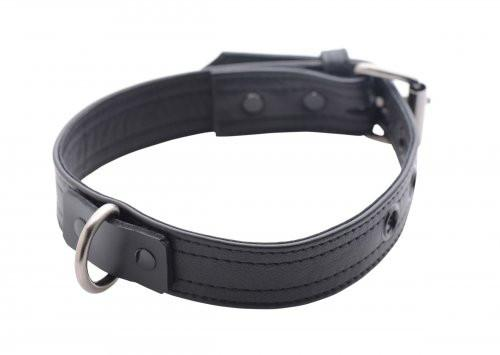 Strict Leather Luxury Locking Collar BDSM > Collars Strict Leather