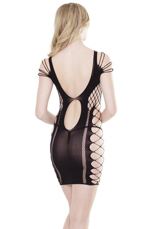 Tank Dress Lingerie & Clothing > Bodystocking Coquette