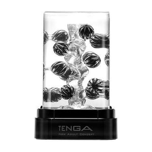 Tenga Crysta Masturbation Sleeves Tenga Ball