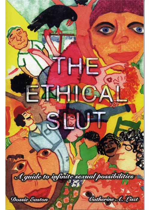 The Ethical Slut Books & Games > Instructional Books Frisky Business Boutique