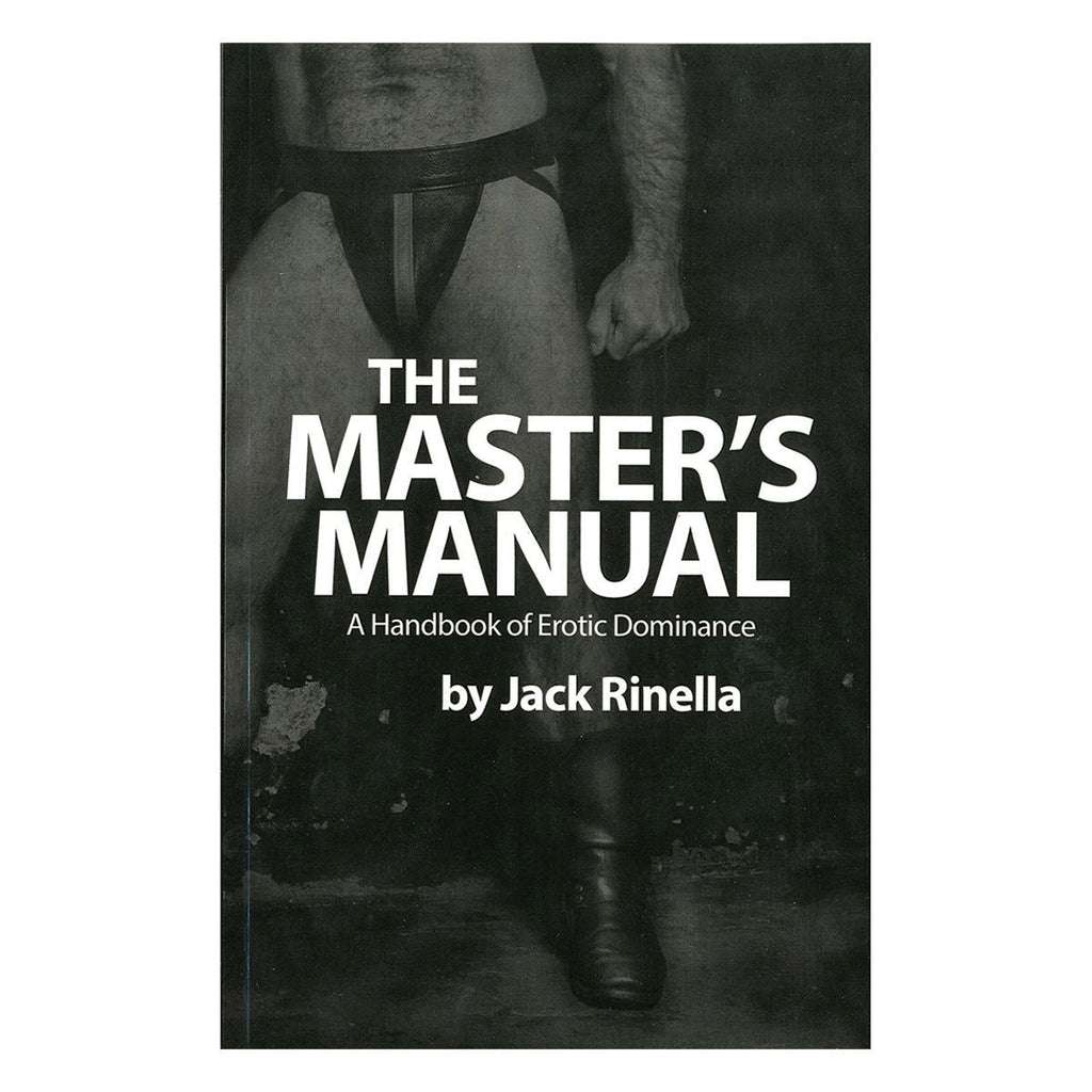The Master's Manual Books & Games > Instructional Books Daedalus Publishing