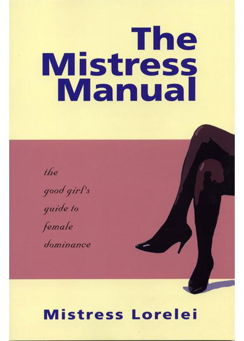 The Mistress Manual Books & Games > Instructional Books Frisky Business Boutique
