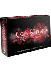 You and Me Game Books & Games > Games Creative Conceptions