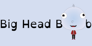 Big Head Bob Shop