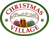Nashville Christmas Village
