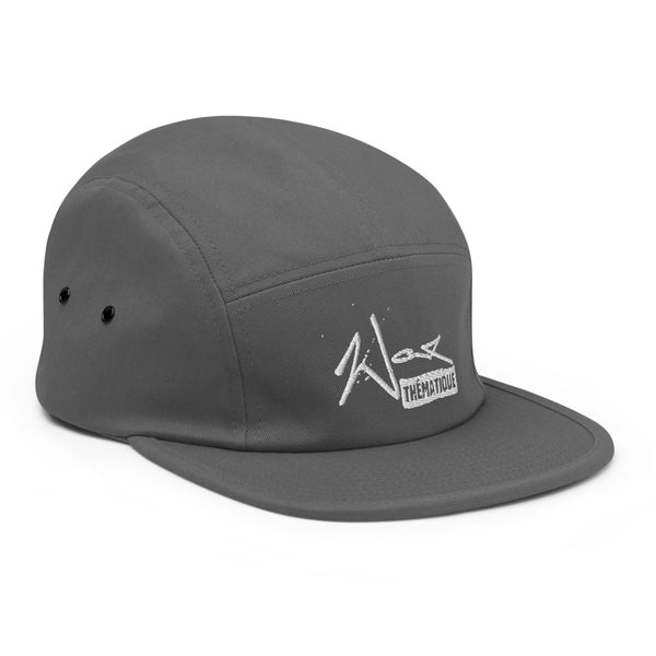 The Lavelle - Five Panel Cap