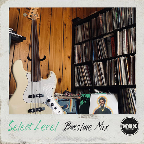Select Level - Bassline Mix