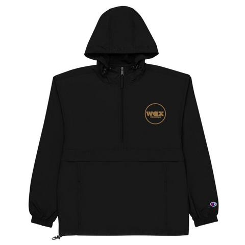 Adaptor Jacket (Gold/Black)