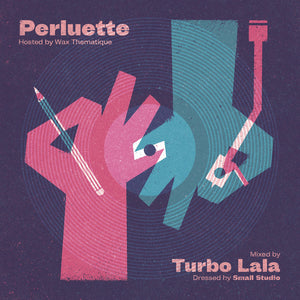 Turbo LaLa - Perluette Mix