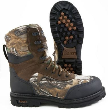 3 Tips for Finding the Perfect Hunting Boots