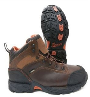 Why Wear Hiking Boots While Hiking a Trail?