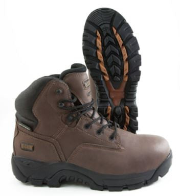 Top ESD and EH Boots at CoastalBoot.com