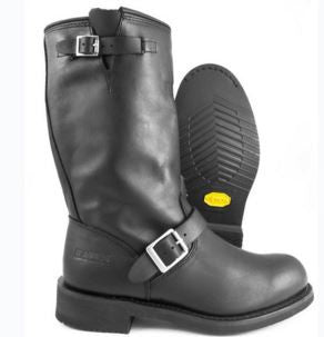 Motorcycle Boot Buyer's Guide