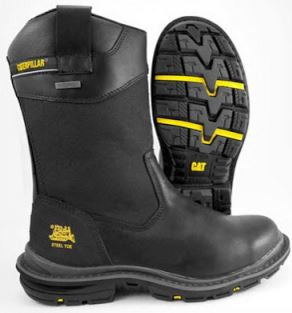 8 Ways Safety Boots Protect You