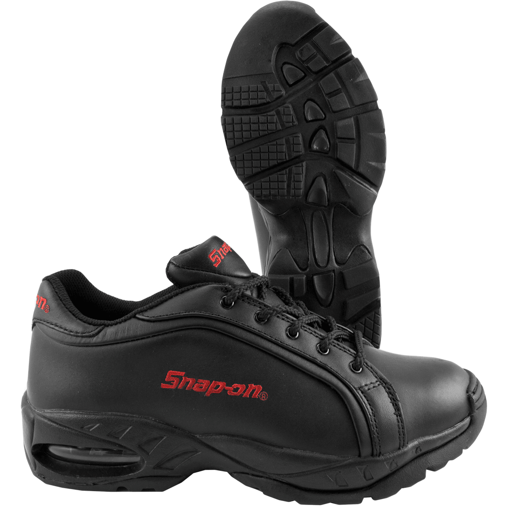 Snap On Air Racer Casual Sneaker Coastal Boot