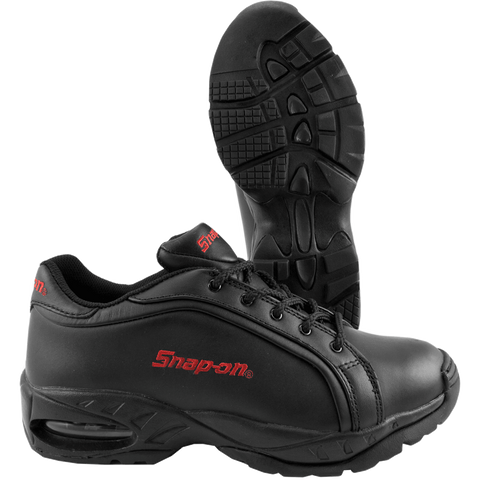 0b9a2bf132d Snap-on Carb Steel Toe, 5-Inch Slip-On – Coastal Boot