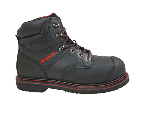 Snap-on F-1 HI, 7-Inch Steel Toe Helcor Work Boot