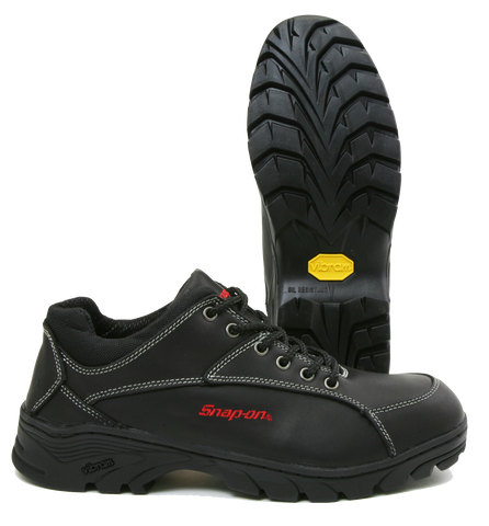 Snap-on Spark Plug Lace Up Oxford