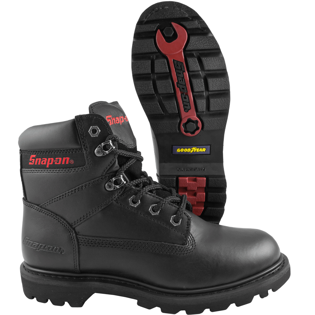 Snap On Super V6 6 Inch Work Boot Coastal Boot