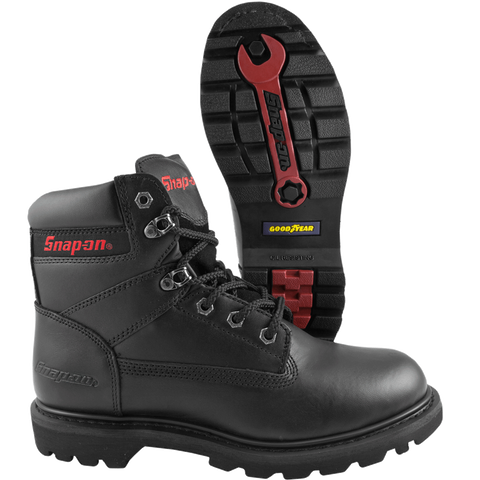Snap-on Super V6, 6-Inch Work Boot