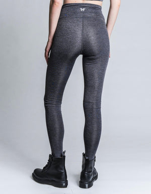 Endurance Pant [ heather metal ]