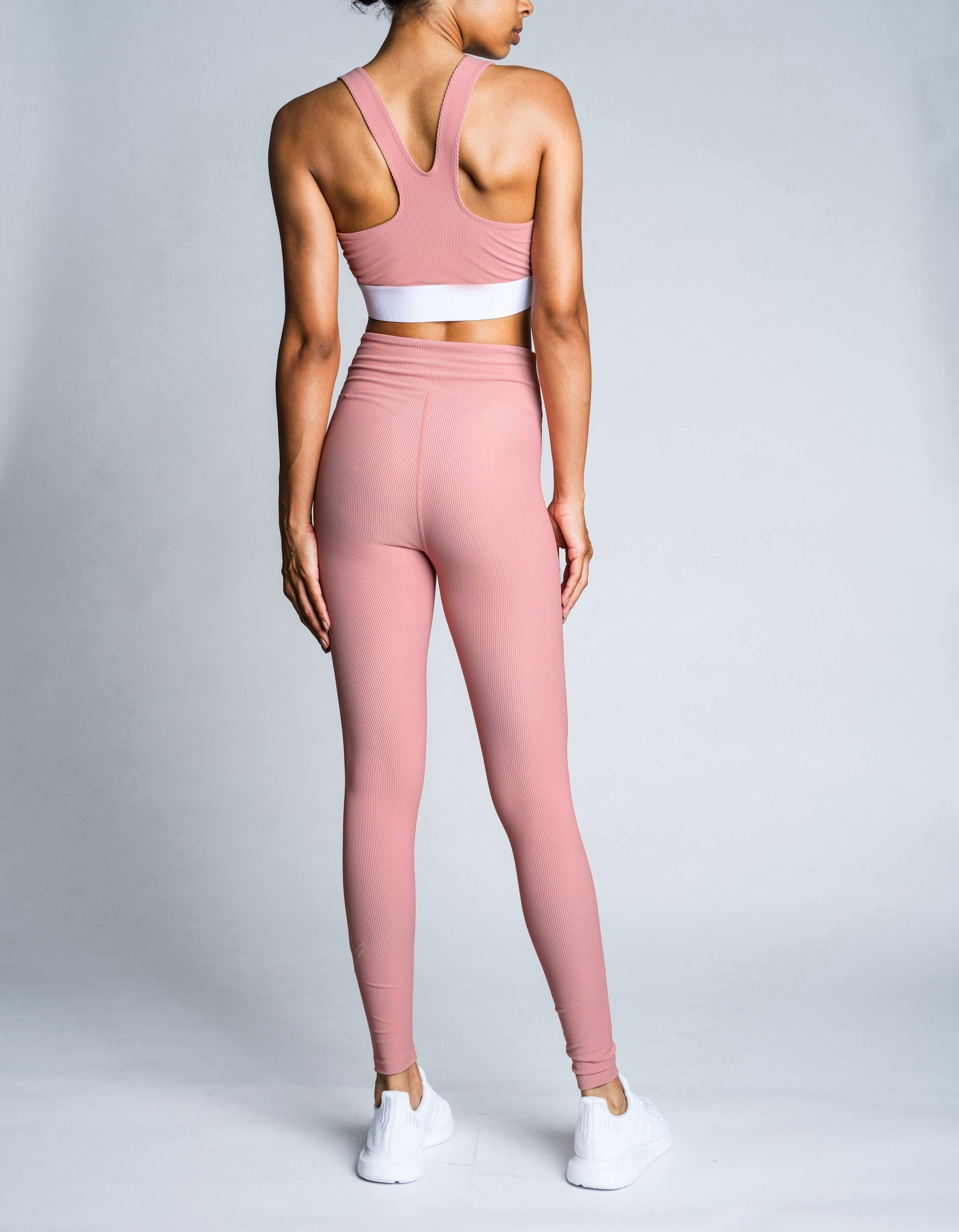 a3ef8f3fedc40 Revive Legging   blush rib