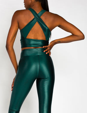 Hampton Top [ EMERALD ]