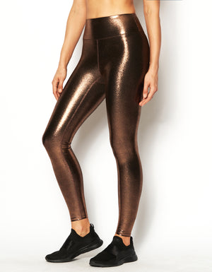 Marvel Legging [ Bronze ]