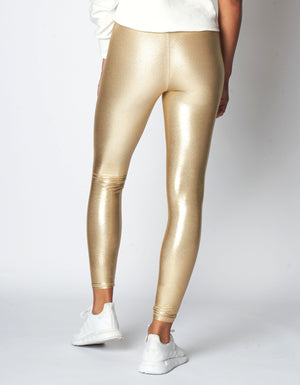 Marvel Legging [Brushed Gold]