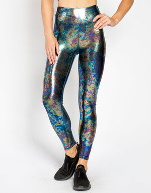 Marvel Legging [ OXIDE BRONZE ]