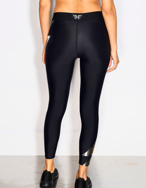 Strike Legging [ mixed metal ]