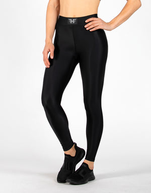 Icon Legging [BLACK]
