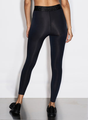 Twilight Legging [ Heather Midnight ]
