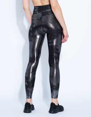 Marvel Legging [ Silver Clouds ]