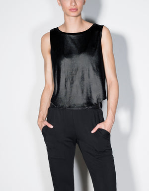 Mercury Tank [BLACK]