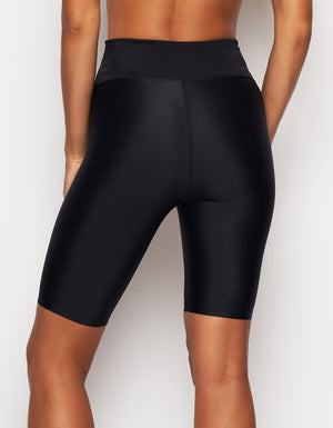 Body Shorts [ black ]