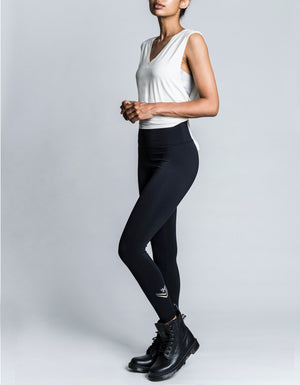 Status Legging [ black ]
