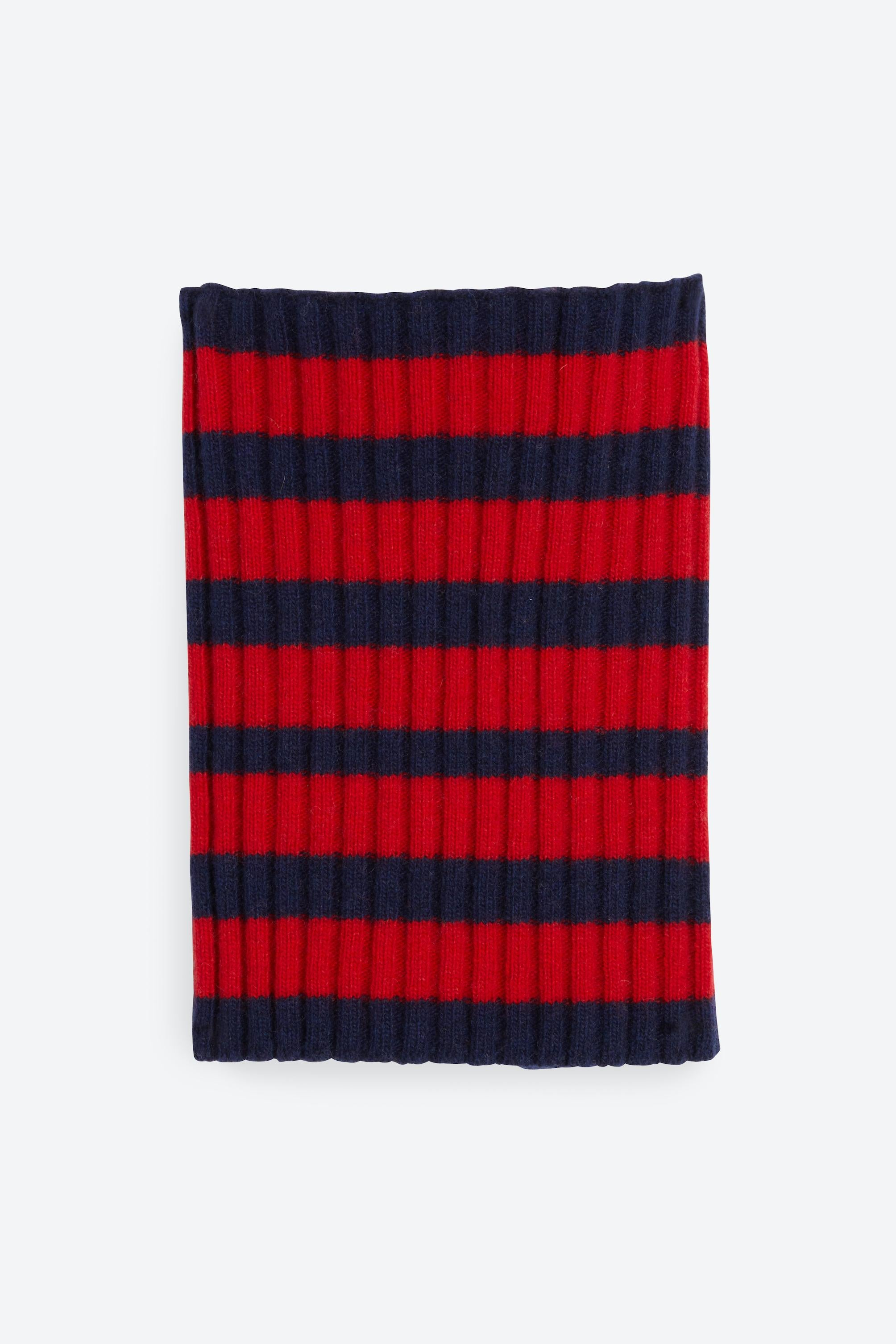 BALTHAZAR | Stripe Navy / Red