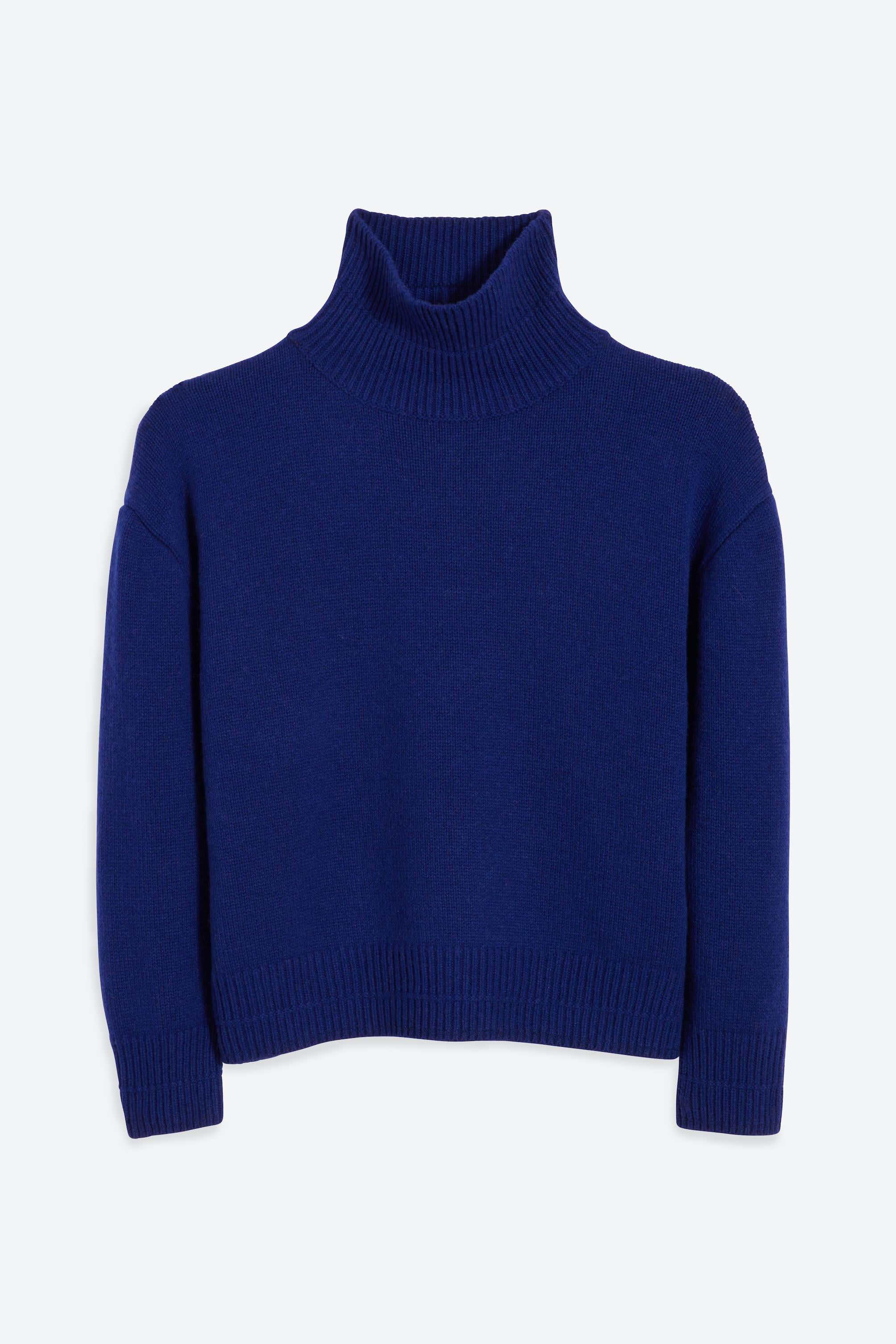 GASPARD | Electric Blue