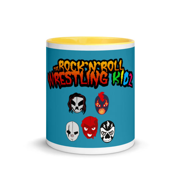 The Rock n Roll Wrestling Kids
