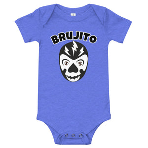 "The Rock n Roll Wrestling Kids ""Brujito"" Baby Body"